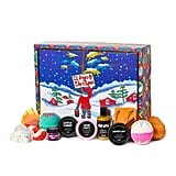 Lush 12 Days of Christmas Gift Set