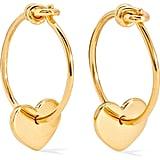 I+I II Earrings