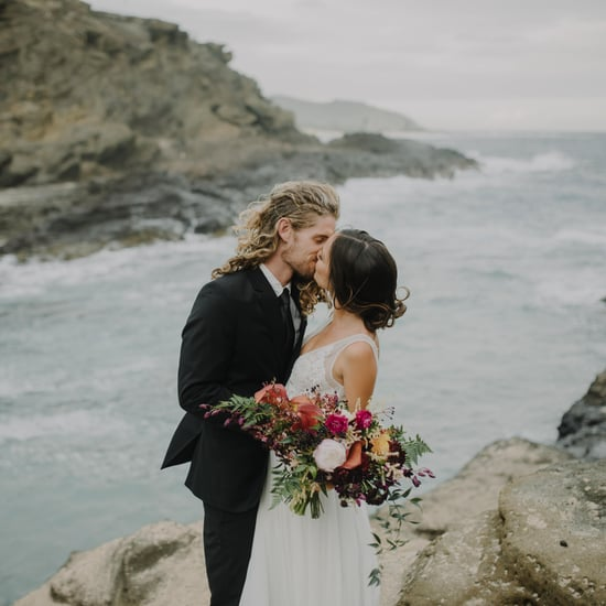 Elopement in Honolulu