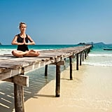 LuxeFIT Luxury Fitness Retreat