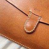 13-Inch Macbook Pro/Macbook Air Leather Case