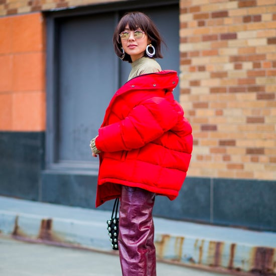 Popular Colors to Wear For Fall 2017