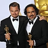 Leo and Alejandro Looked Like the Happiest BFFs