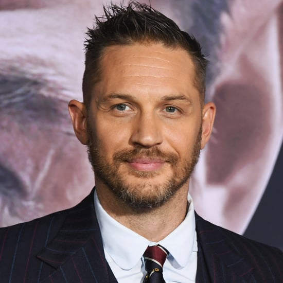 When Will Tom Hardy's Christmas Carol Reboot Air in the UK?