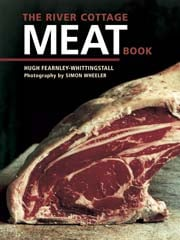 Summer Reading: The River Cottage Meat Book