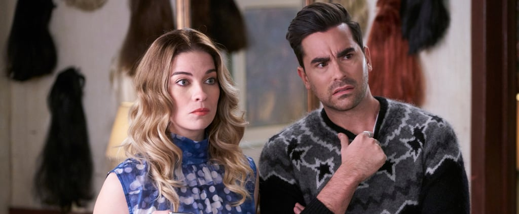 "How Many Times Is ""Ew, David!"" Said on Schitt's Creek?"
