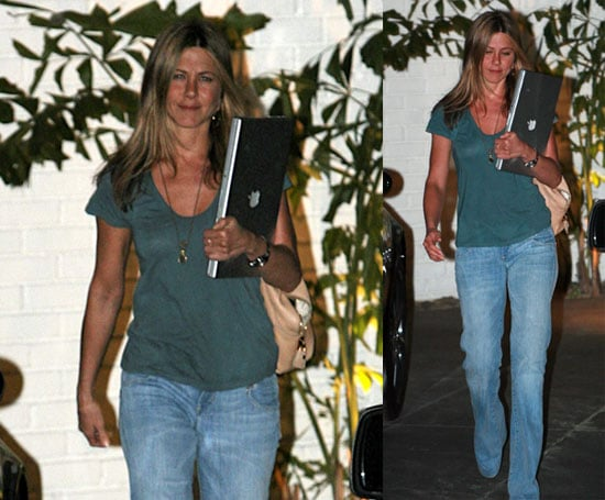 Back From Miami So Soon, Jennifer?