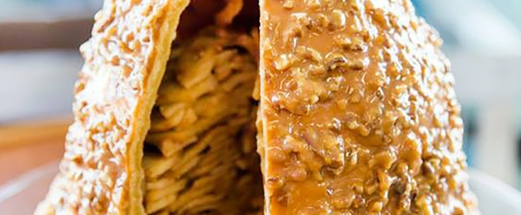 How to Order the Levee High Caramel Pecan Apple Pie