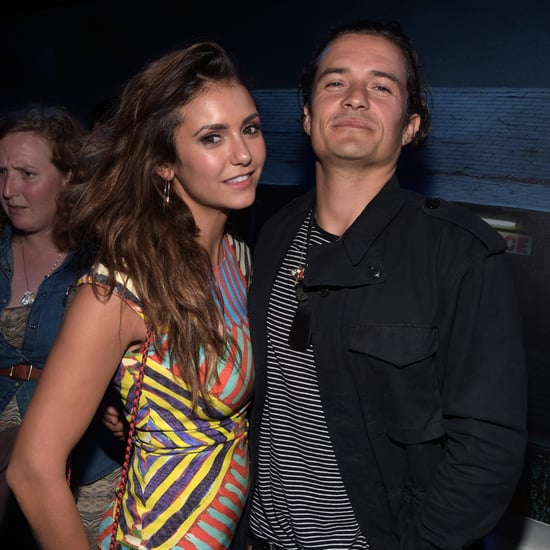Who Has Orlando Bloom Dated?