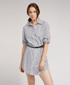 Trend Alert: Striped Tops and Dresses