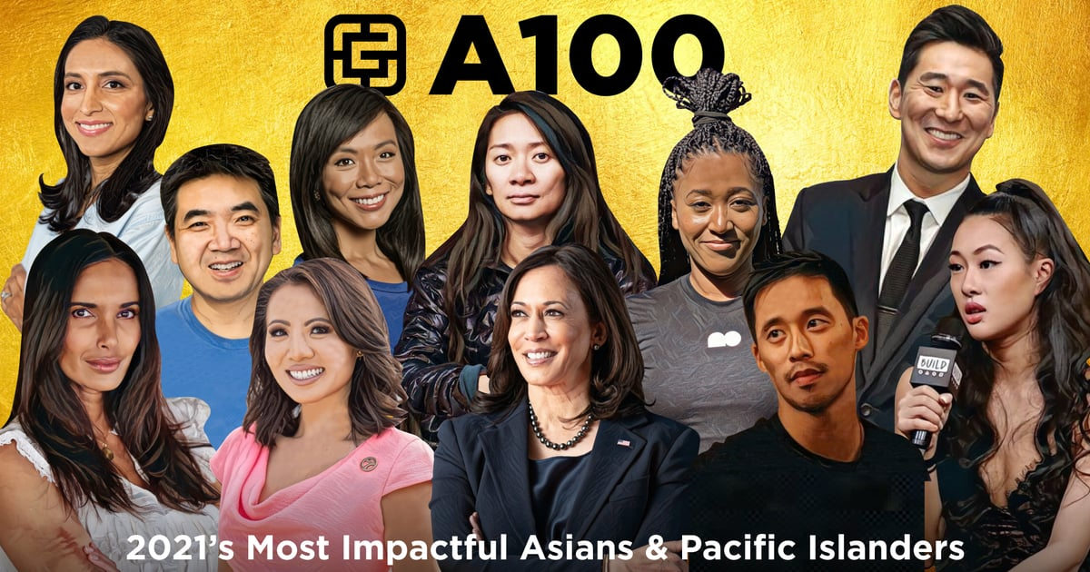 Chloé Zhao, Olivia Rodrigo, and Saweetie Among Gold House's 100 Most Impactful APIs List
