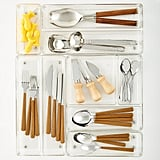 iDesign Linus Shallow Drawer Organizers