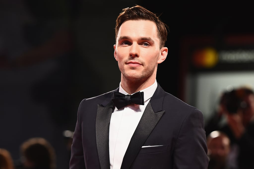 Sexy Nicholas Hoult Pictures