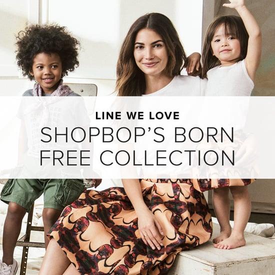 Shopbop Born Free Collection | Shopping