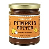 Pumpkin Butter ($3)