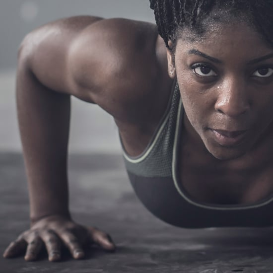 Total-Body Fitness Challenge