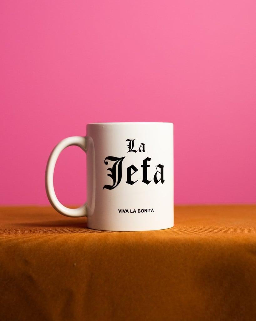 Jefa Mug