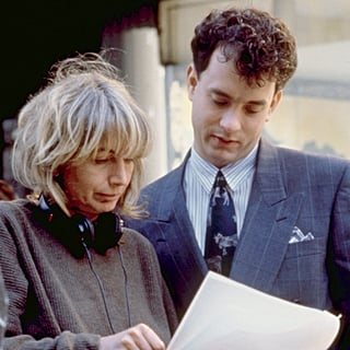 Tom Hanks Reacts to Penny Marshall's Death