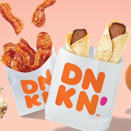 Dunkin' Donuts Fall Menu Is Coming Earlier Than Ever