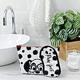 Disney 101 Dalmatians Toiletry Bag and Eye Mask