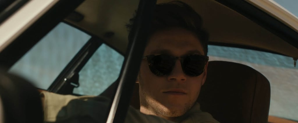 "Let Niall Horan Take You on a Ride With His Sexy ""On the Loose"" Music Video"