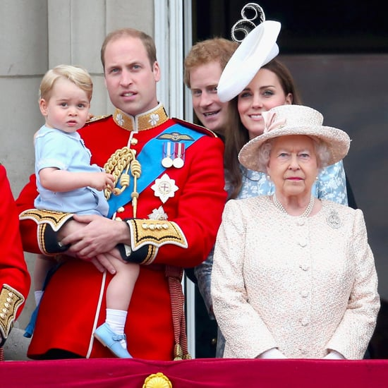Nom de Famille de la Famille Royale d'Angleterre