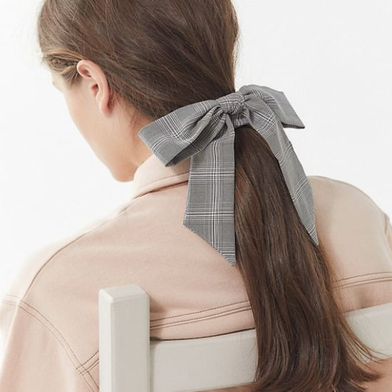 Hair Bow Trend Fall 2018