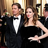 Brad and Angelina Get Engaged
