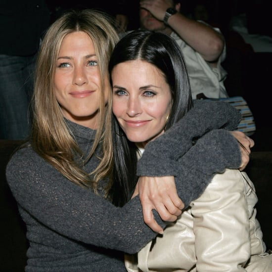 How Did Jennifer Aniston and Courteney Cox Meet?