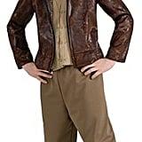 Indiana Jones Deluxe Costume