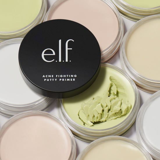 e.l.f. Cosmetics to Avoid Breakouts From Halloween Makeup