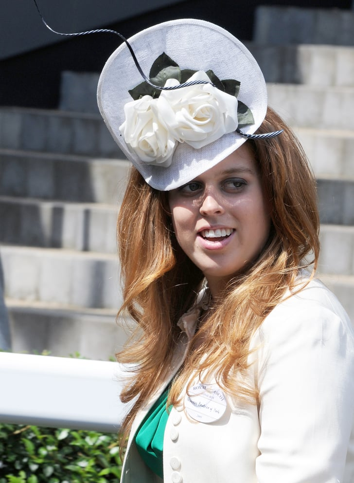 Princess Beatrice, 2009 | Hats and Fascinators by Philip ...