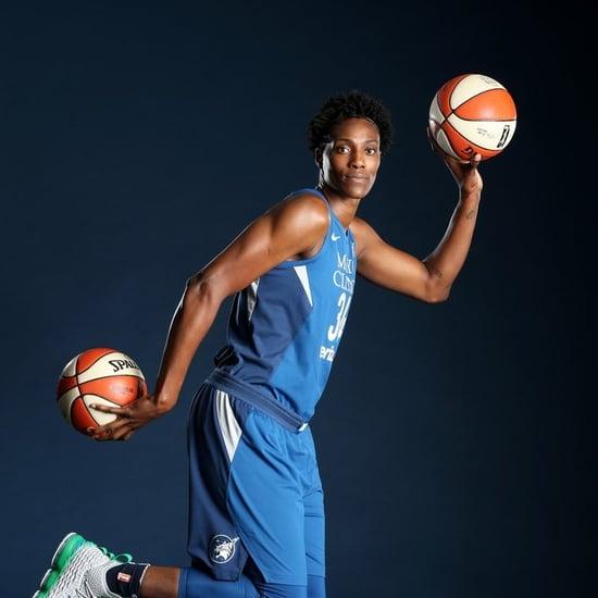 Who Is WNBA Star Sylvia Fowles