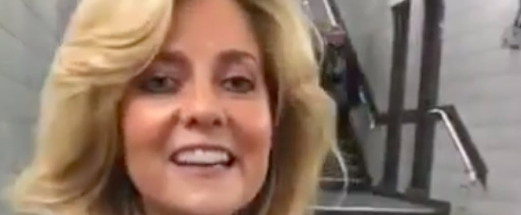 "Viral Video of Woman Singing ""Shallow"" at Subway Station"
