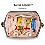 Bestselling Diaper Bag on Amazon