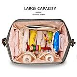 Bestselling Nappy Bag on Amazon