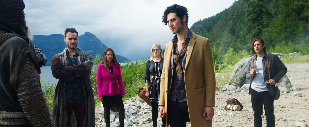 Why The Magicians Is a Great TV Show