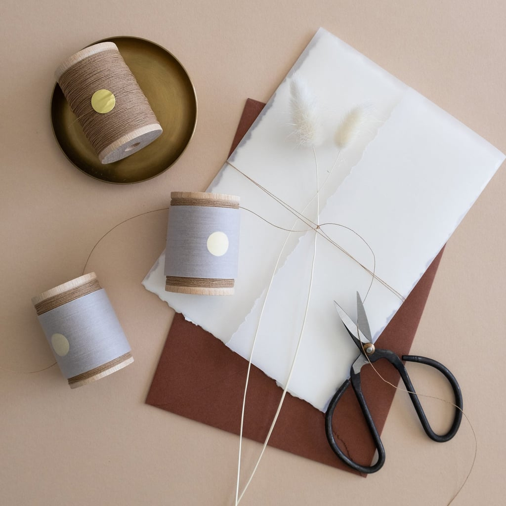 Natural Gift-Wrapping Twine