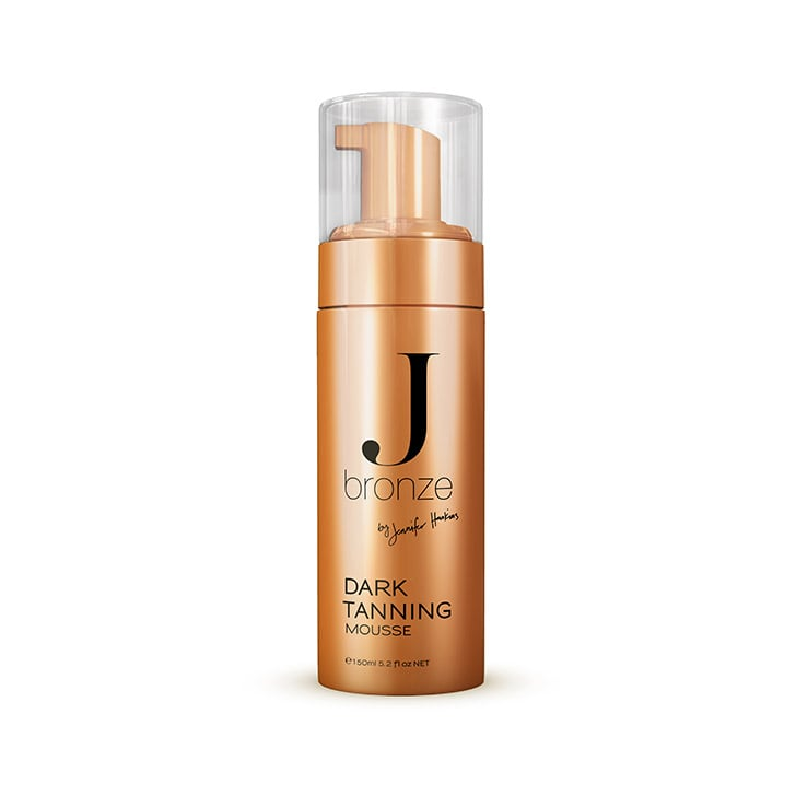 JBronze by Jennifer Hawkins Dark Tanning Mousse