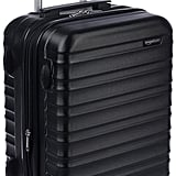 AmazonBasics Hardside Carry On Spinner Luggage