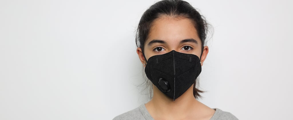 The Best Reusable Black Fabric Face Masks