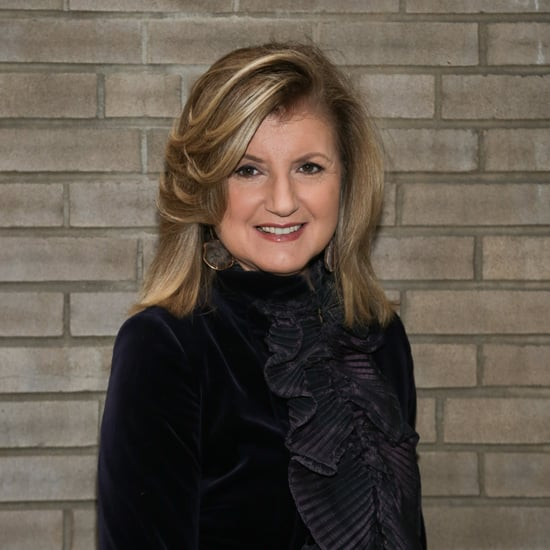 What Is Thrive by Arianna Huffington?