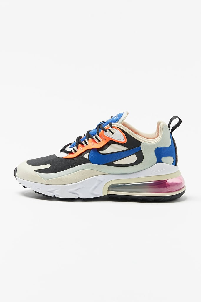 The Nike Air Max 270 Throwback Future Tap to shop