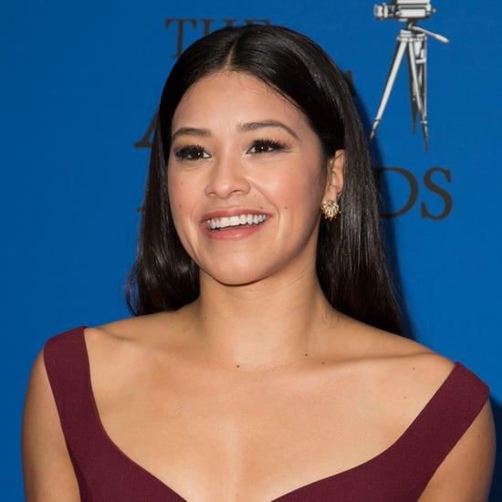 Gina Rodriguez Has Hashimoto's Disease