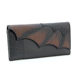 Mother of Dragons Leather Wallet
