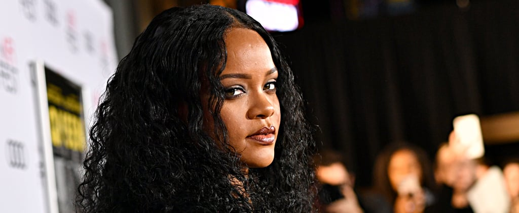 Rihanna and More Sign an Open Letter For Police Reform