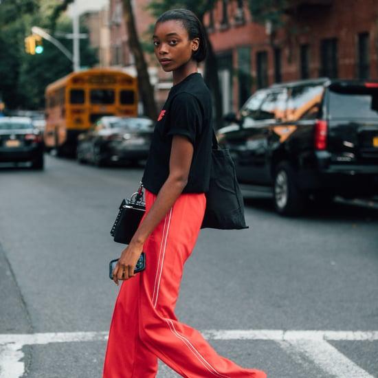 Model Olivia Anakwe's Criticism of Fashion Week Hairstylists
