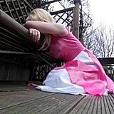 Sad Cinderella