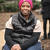 Carmen Jones, age 50, from Washington DC