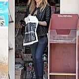 Pictures of SMG